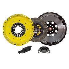 Vauxhall Clutch Replacement